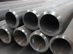 ASTM A333 Alloy steel pipes